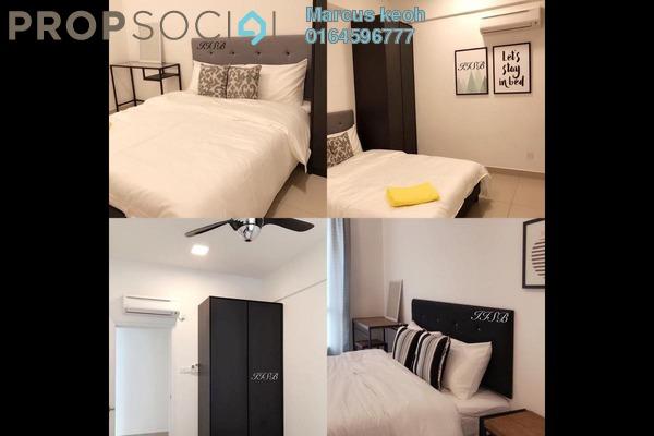 Condominium For Rent in Summerton Condominium, Bayan Indah Freehold Fully Furnished 4R/3B 3k