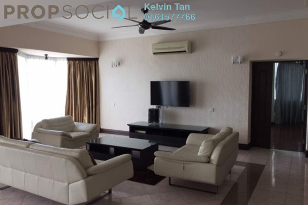 Condominium For Sale in Silverton, Gurney Drive Freehold Fully Furnished 6R/5B 2.1m