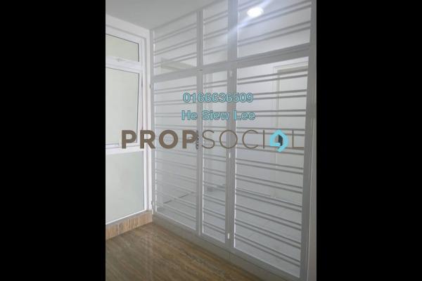 Condominium For Rent in Havona, Tebrau Freehold Semi Furnished 3R/3B 2k