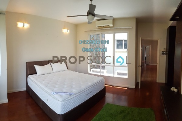Villa For Rent in Adiva, Desa ParkCity Freehold Fully Furnished 4R/5B 5.5k