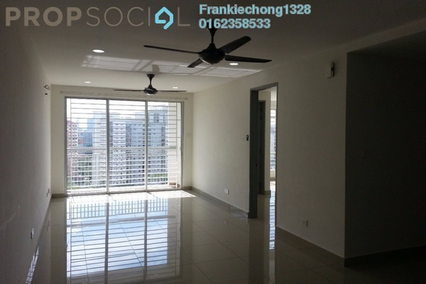 Condominium For Rent in Suasana Lumayan, Bandar Sri Permaisuri Freehold Unfurnished 4R/2B 1.5k