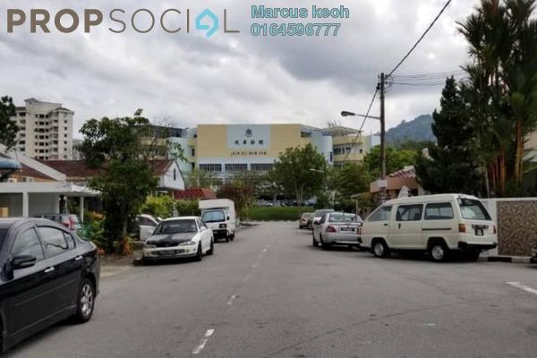 Terrace For Rent in Taman Tunas Muda, Bayan Baru Freehold Semi Furnished 3R/2B 2k