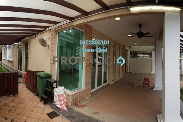 Semi-Detached For Sale in LeVenue, Desa ParkCity Freehold Semi Furnished 7R/7B 3.05m
