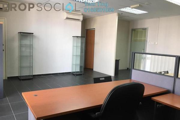 Shop For Rent in Dataran Prima, Kelana Jaya Freehold Fully Furnished 1R/1B 1.5k