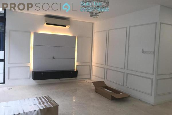 Semi-Detached For Rent in Grove, Sungai Besi Freehold Semi Furnished 4R/5B 5.3k