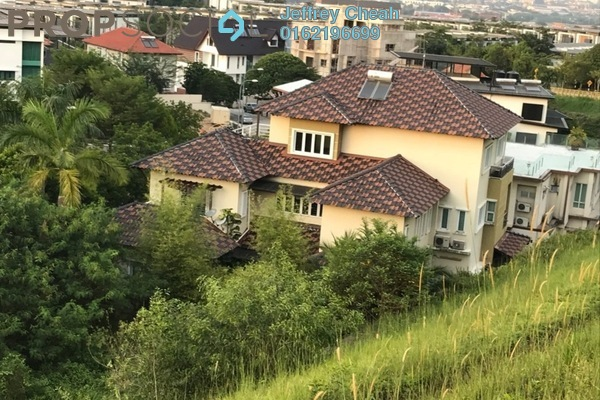 For Sale Bungalow at ParkCity Heights, Desa ParkCity Freehold Semi Furnished 7R/7B 6.3m