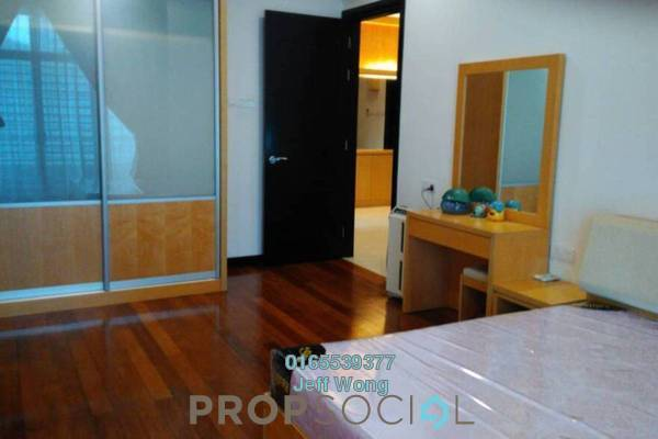 Condominium For Sale in Fettes Residences, Tanjung Tokong Freehold Fully Furnished 3R/2B 1.28m