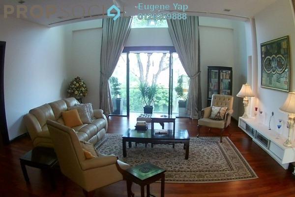 Bungalow For Sale in Damansara Heights, Kuala Lumpur Freehold Semi Furnished 8R/9B 9.8m