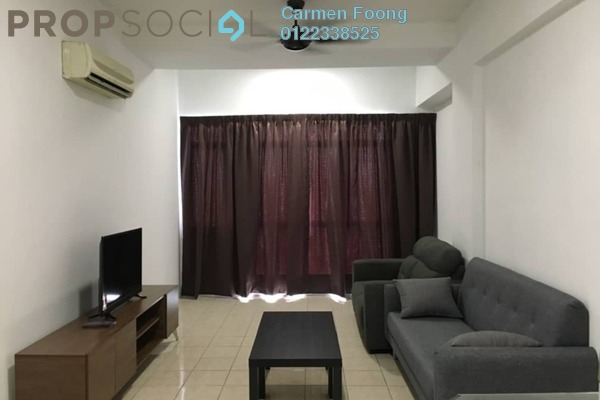 Condominium For Rent in Millennium Square, Petaling Jaya Freehold Fully Furnished 3R/2B 2.7k