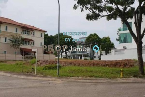Land For Sale in Subang Heights, Subang Jaya Freehold Unfurnished 0R/0B 3m