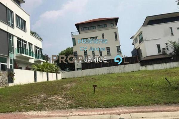 Land For Sale in Subang Heights, Subang Jaya Freehold Unfurnished 0R/0B 1.61m