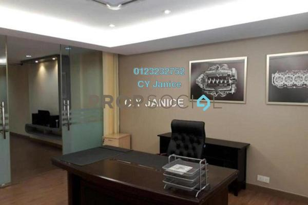 Shop For Sale in NZX Commercial Centre, Ara Damansara Freehold Fully Furnished 0R/0B 3.2m