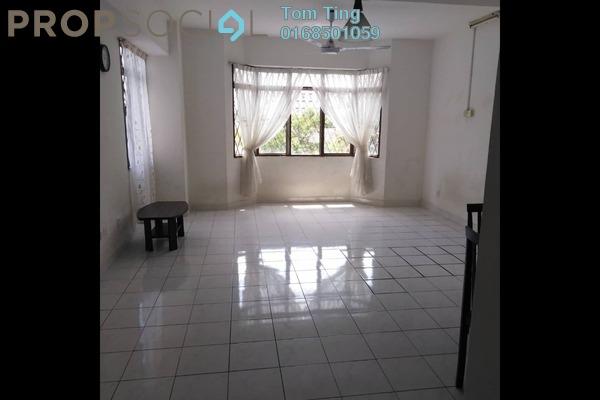Condominium For Sale in Kelana Puteri, Kelana Jaya Freehold Semi Furnished 3R/2B 390k