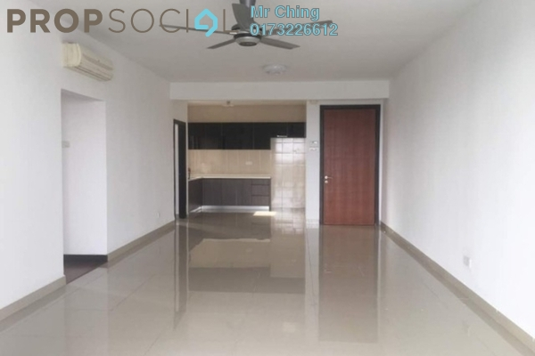 For Sale Condominium at Zen Residence, Puchong Leasehold Unfurnished 4R/3B 495k