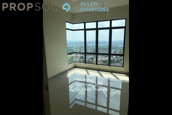Condominium For Sale in Arc @ Austin Hills, Tebrau Freehold Unfurnished 2R/2B 295k