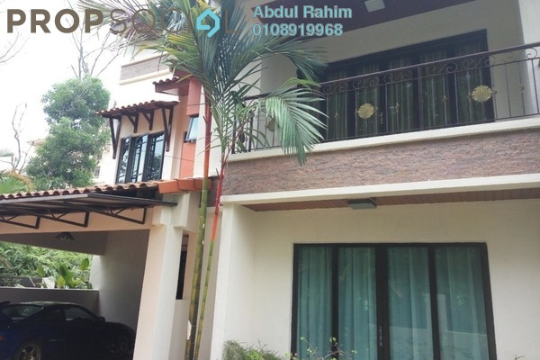 Bungalow For Sale in Putra Hill, Bukit Rahman Putra Freehold Semi Furnished 5R/6B 2.8m