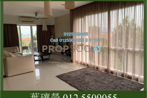 Condominium For Sale in The Northshore Gardens, Desa ParkCity Freehold Fully Furnished 3R/4B 1.85m