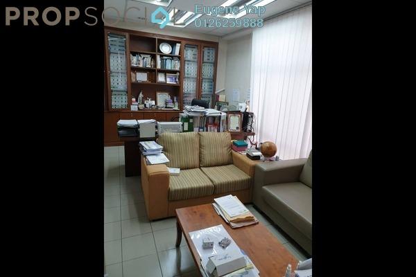 For Rent Office at Phileo Damansara 1, Petaling Jaya Freehold Fully Furnished 0R/0B 3.5k