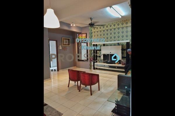 Apartment For Sale in Selesa i-Resort Apartment, Kajang Freehold Fully Furnished 3R/2B 225k