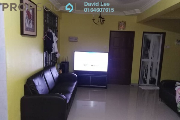 Condominium For Sale in Azuria, Tanjung Bungah Freehold Semi Furnished 3R/2B 335k