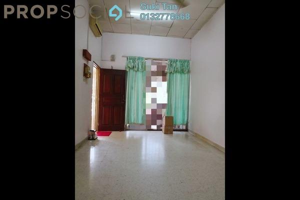 Terrace For Rent in Taman Selayang Jaya, Selayang Freehold Semi Furnished 3R/2B 1.4k