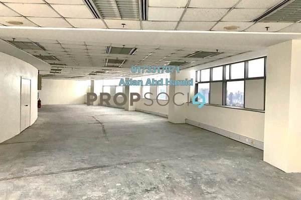 Office For Rent in Menara TH Perdana, Dang Wangi Freehold Unfurnished 0R/0B 7.99k