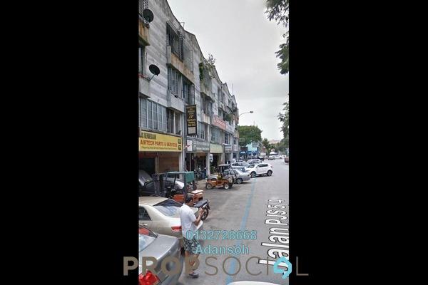 For Rent Shop at Taman Desaria, Bandar Sunway Freehold Unfurnished 0R/0B 7k