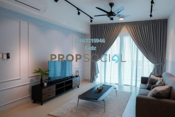 Condominium For Rent in Residensi Sefina, Mont Kiara Freehold Fully Furnished 3R/2B 4k