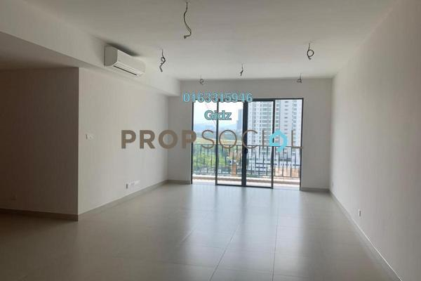 Condominium For Sale in Residensi Sefina, Mont Kiara Freehold Semi Furnished 3R/2B 1.08m