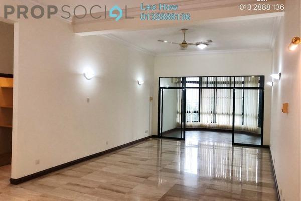Condominium For Rent in Sri Kenny, Kenny Hills Freehold Semi Furnished 3R/3B 5.5k