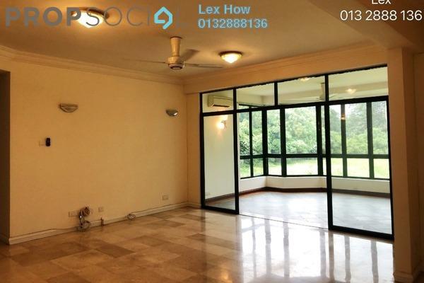 Condominium For Rent in Sri Kenny, Kenny Hills Freehold Semi Furnished 4R/4B 6k