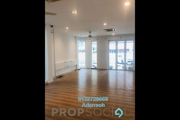 Semi-Detached For Rent in LeVenue, Desa ParkCity Freehold Semi Furnished 6R/5B 7k