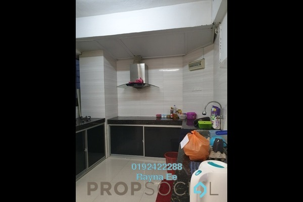 For Rent Condominium at Bukit Pandan 2, Pandan Perdana Freehold Semi Furnished 3R/2B 1.4k