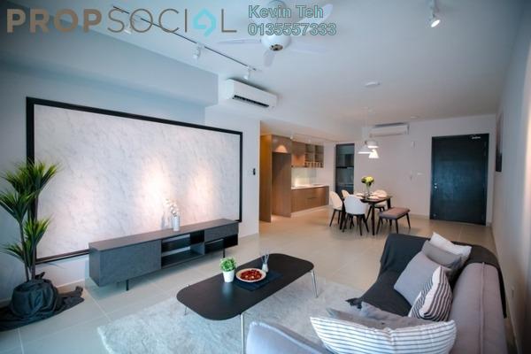 Condominium For Rent in Residensi Sefina, Mont Kiara Freehold Fully Furnished 3R/2B 5.5k