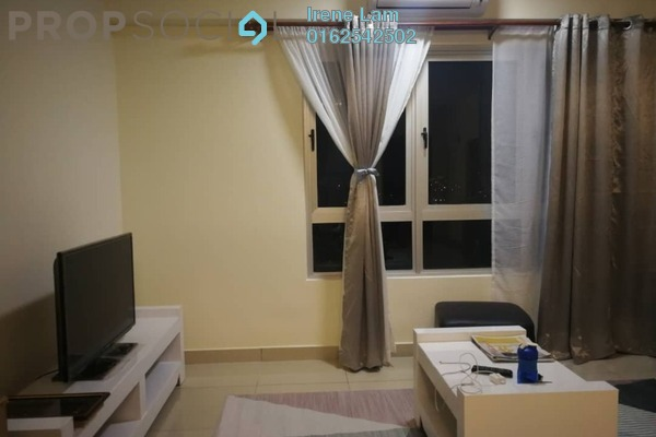 Condominium For Rent in Saville @ Cheras, Cheras South Freehold Fully Furnished 1R/1B 650translationmissing:en.pricing.unit