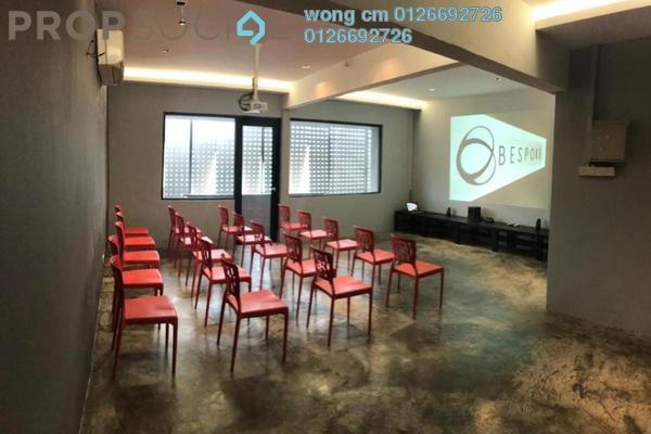 Office For Rent in Taman Bukit Segar, Cheras Freehold Fully Furnished 0R/0B 600translationmissing:en.pricing.unit
