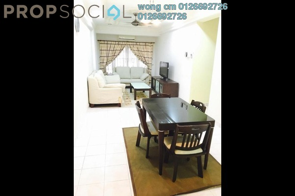 Condominium For Rent in Bayu Tasik 1, Bandar Sri Permaisuri Freehold Fully Furnished 3R/2B 1.7k