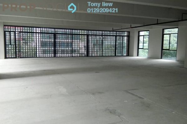 Office For Rent in PJ Trade Centre, Damansara Perdana Freehold Unfurnished 0R/0B 15k