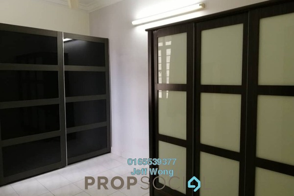 Condominium For Sale in Relau Indah, Relau Freehold Fully Furnished 3R/2B 350k