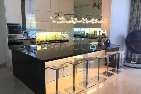 Bungalow For Sale in Aspen Bungalows @ Garden Residence, Cyberjaya Freehold semi_furnished 9R/9B 3.85m