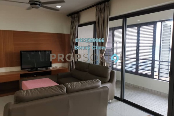 Condominium For Rent in Ameera Residences, Petaling Jaya Freehold Fully Furnished 4R/4B 5.5k