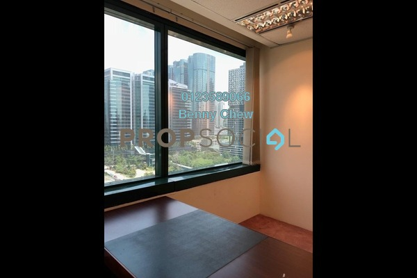 Office For Rent in Bangsar Trade Centre, Pantai Freehold Semi Furnished 0R/0B 3k