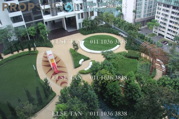 SoHo/Studio For Sale in Sky Park, Cyberjaya Freehold Semi Furnished 0R/1B 231k