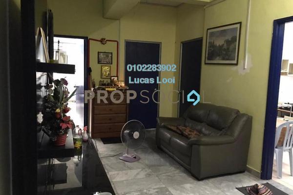 Condominium For Sale in Ridzuan Condominium, Bandar Sunway Freehold Fully Furnished 5R/2B 380k