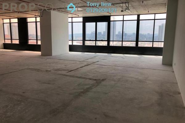 Office For Rent in Menara MBMR, Mid Valley City Freehold Unfurnished 0R/1B 6.8k