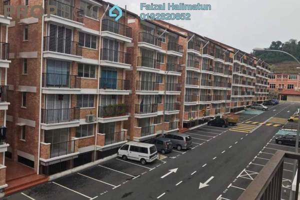 Condominium For Sale in Goodview Heights, Kajang Freehold Unfurnished 3R/2B 300k
