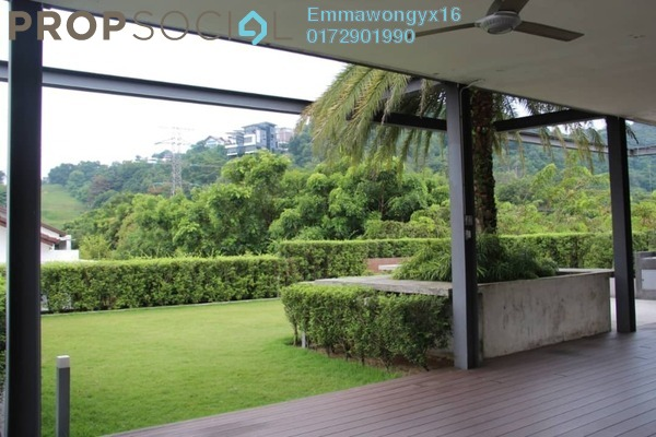 Townhouse For Rent in Sunway SPK 3 Harmoni, Kepong Freehold Fully Furnished 3R/3B 3.8k