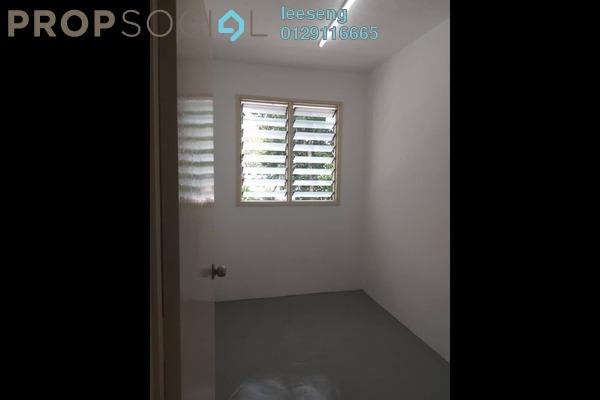 Apartment For Sale in Bukit Gembira Apartment, Kuchai Lama Freehold Unfurnished 3R/2B 280k