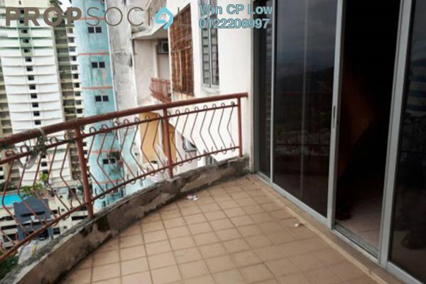 For Rent Condominium at Venice Hill, Batu 9 Cheras Freehold Unfurnished 2R/1B 750translationmissing:en.pricing.unit