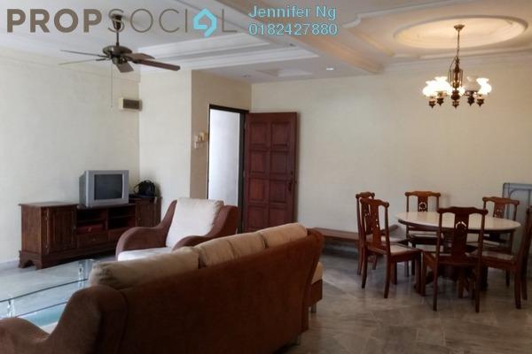 For Rent Condominium at Goodyear Court 10, UEP Subang Jaya Freehold Fully Furnished 3R/2B 1.35k
